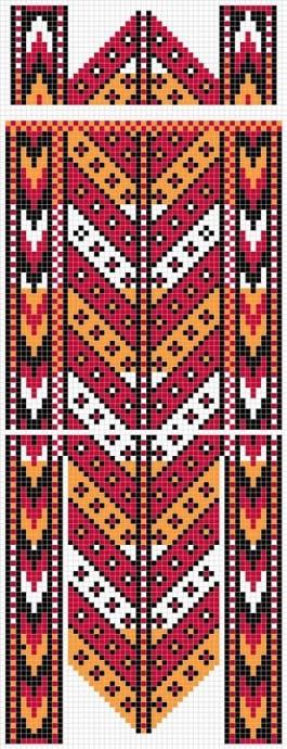 схемы для вязания джурабов из категории интересные идеи вязаные
