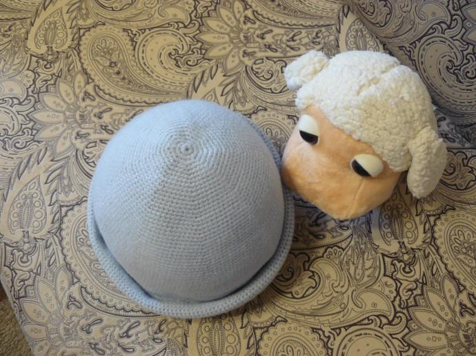 Моя чудесная шапочка 3