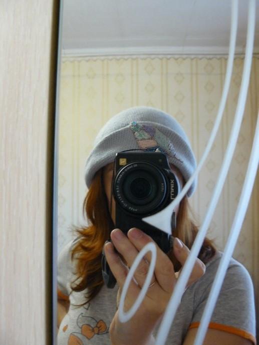 Моя чудесная шапочка 2