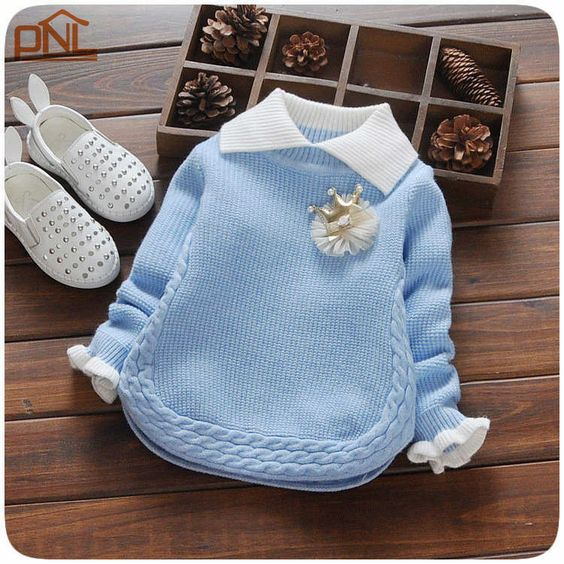 Идеи для вязания маленькой девочке